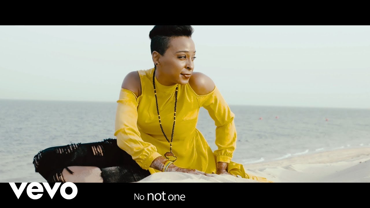 Alaine - Not One (Lyric Video) [5/16/2018]