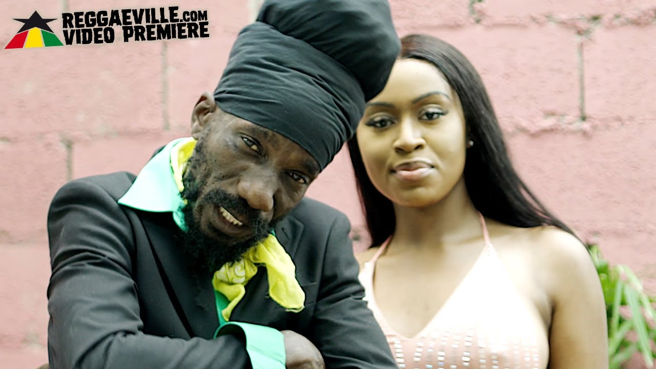 Krys Evans feat. Sizzla - Over Everything [10/1/2021]
