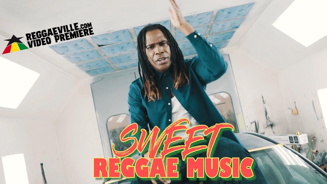 Steele - Sweet Reggae Music [4/26/2021]