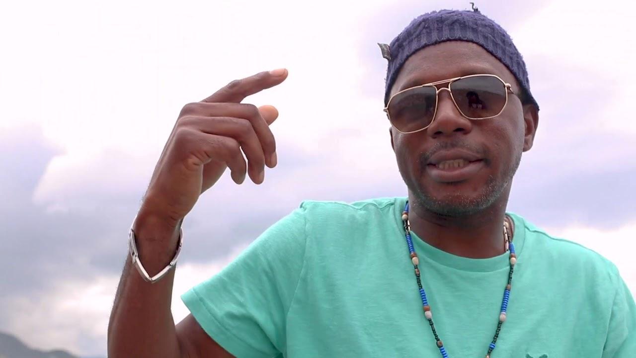Singing D & Colah Colah - Jah Jah Work A The Best [11/18/2019]