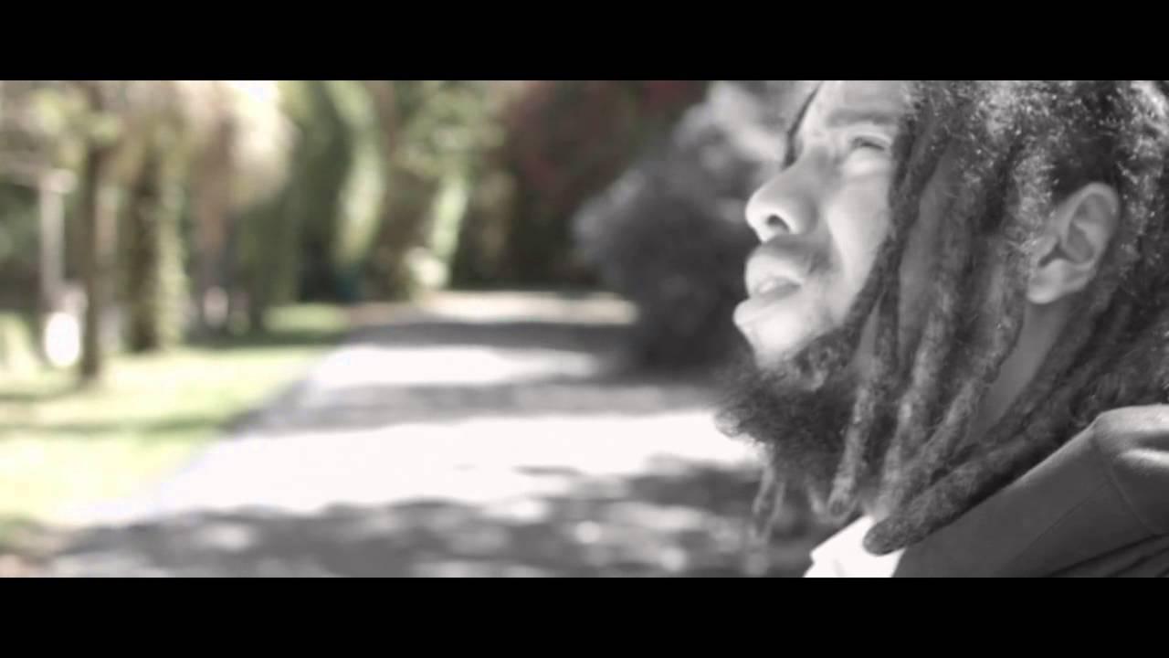 Jo Mersa Marley - Sunshine [8/11/2014]