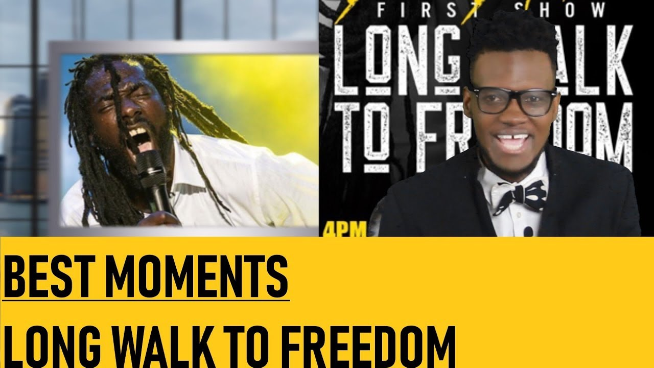 Best Moments of Long Walk To Freedom 2019 (Dutty Berry Show) [3/17/2019]