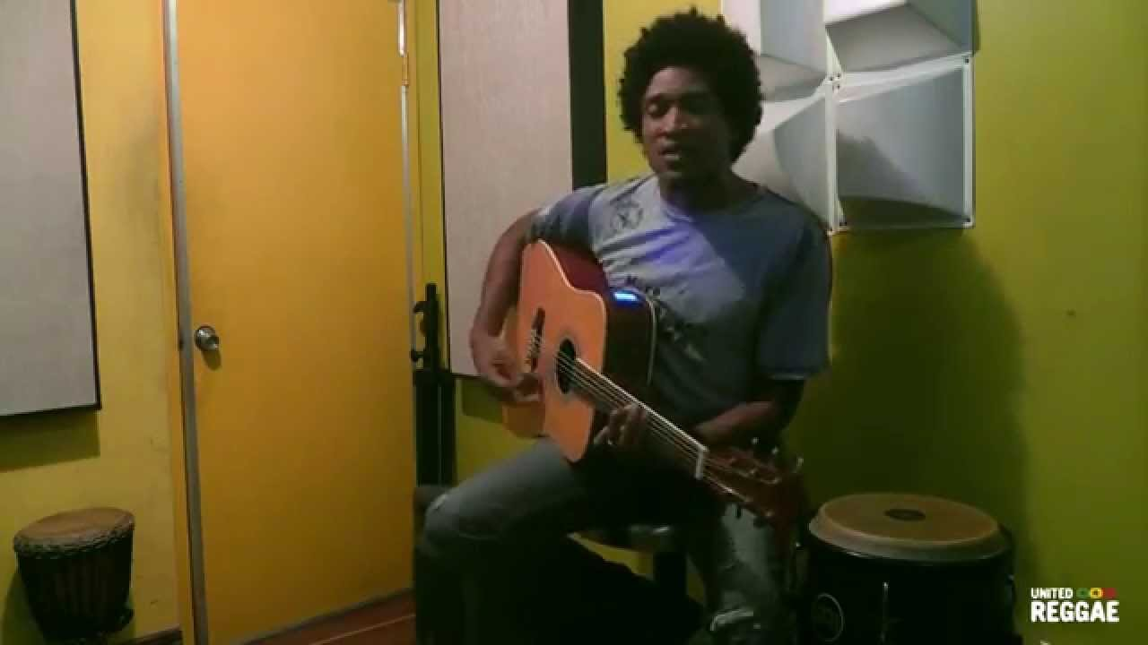 Bryan Art - Knowledge Is The Power / Get It @ Jamaican Raw Sessions # 14 [6/29/2015]