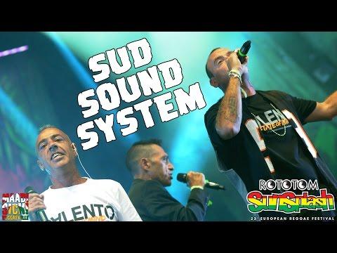 Sud Sound System @ Rototom Sunsplash 2016 [8/19/2016]