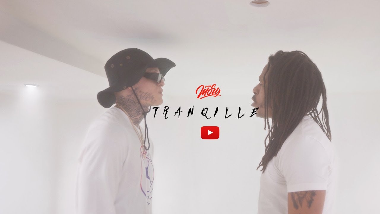 Daddy Mory X Baroni One Time X Addis Pablo - Tranquille [6/11/2021]