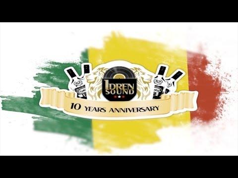 Idren Sound 10 Years Anniversary [11/12/2013]