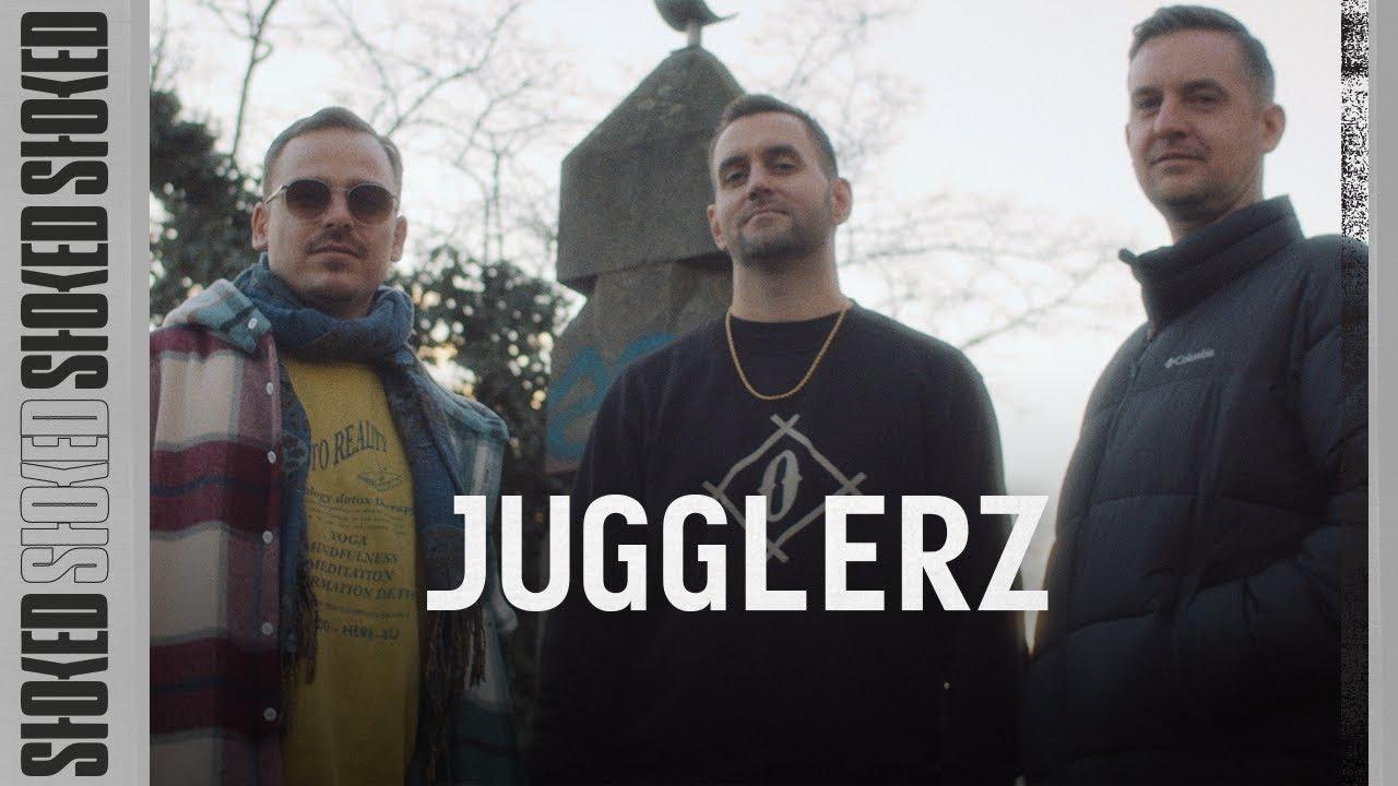 Jugglerz - STOKED Documentaries [5/30/2019]
