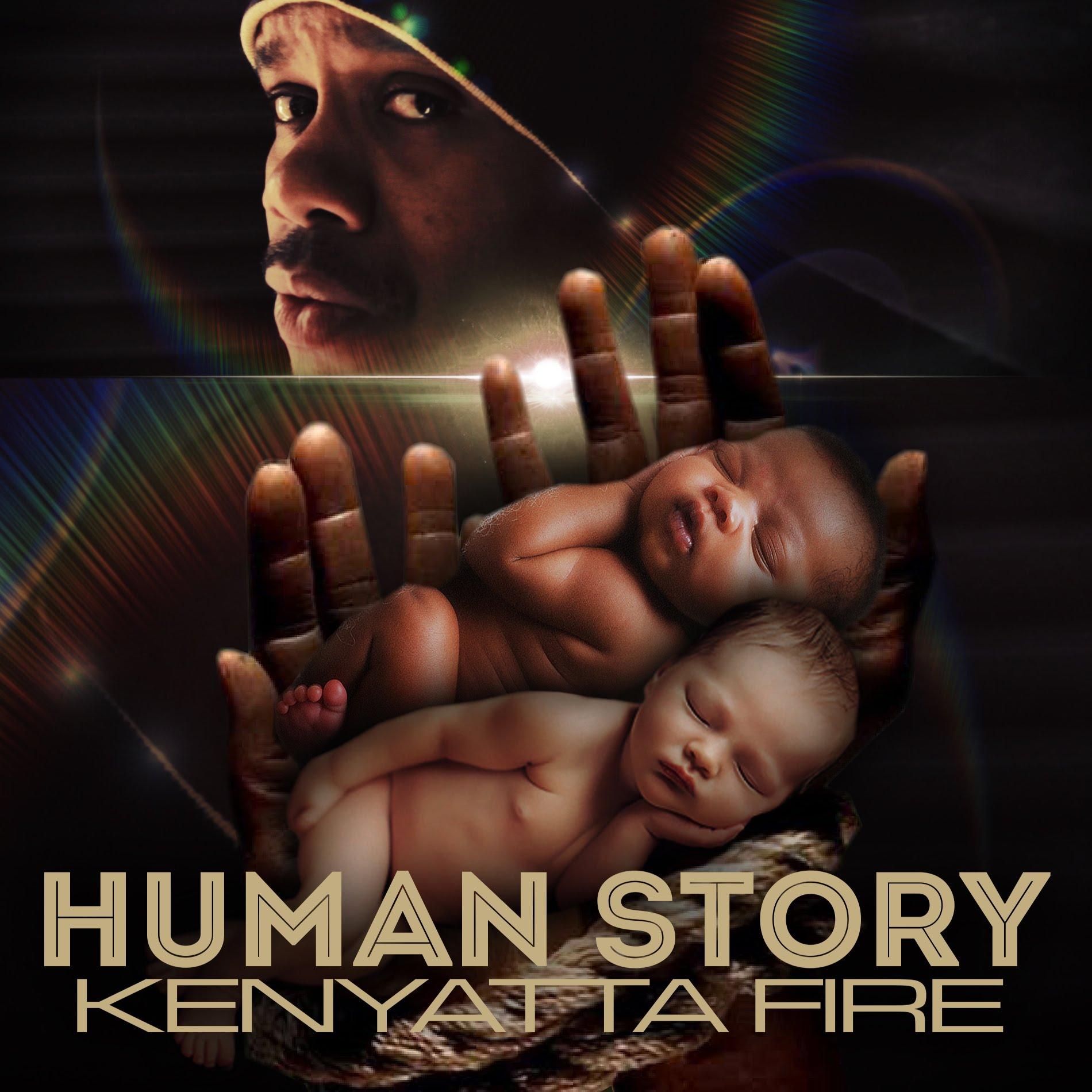 Kenyatta Fire - Human Story [10/8/2014]