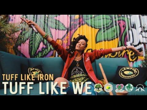 Tuff Like Iron - Tuff Like We [1/24/2020]