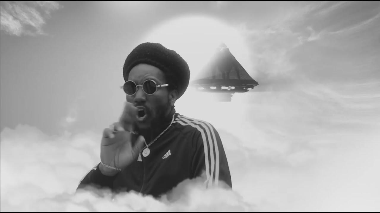 Kabaka Pyramid - Feestyle [1/6/2021]