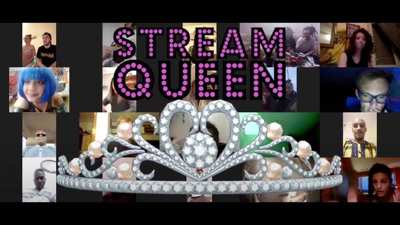Jugglerz presents...Stream Queen 2020 Dancing Contest [4/19/2020]
