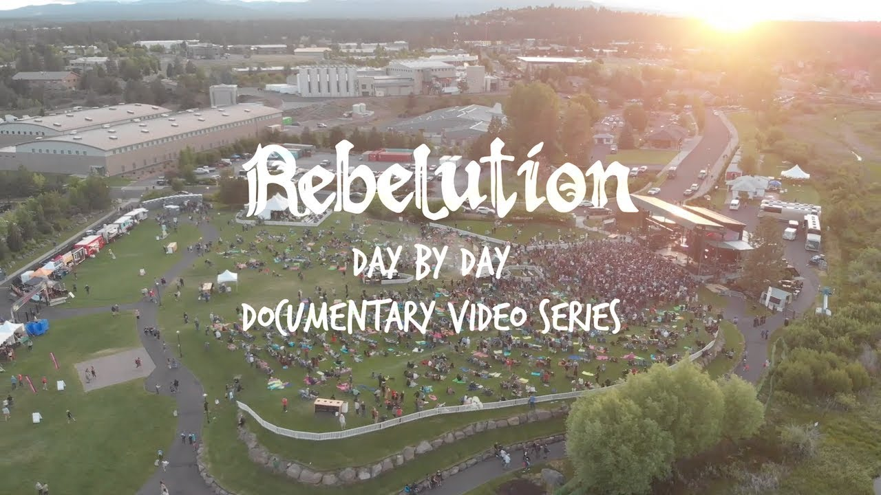 Rebelution - Good Vibes Summer Tour 2019 #1 [7/6/2019]