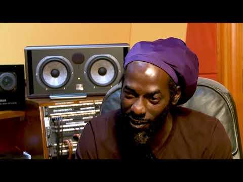 Buju Banton talks Jamaica Festival Song Competition 2020 [7/21/2020]