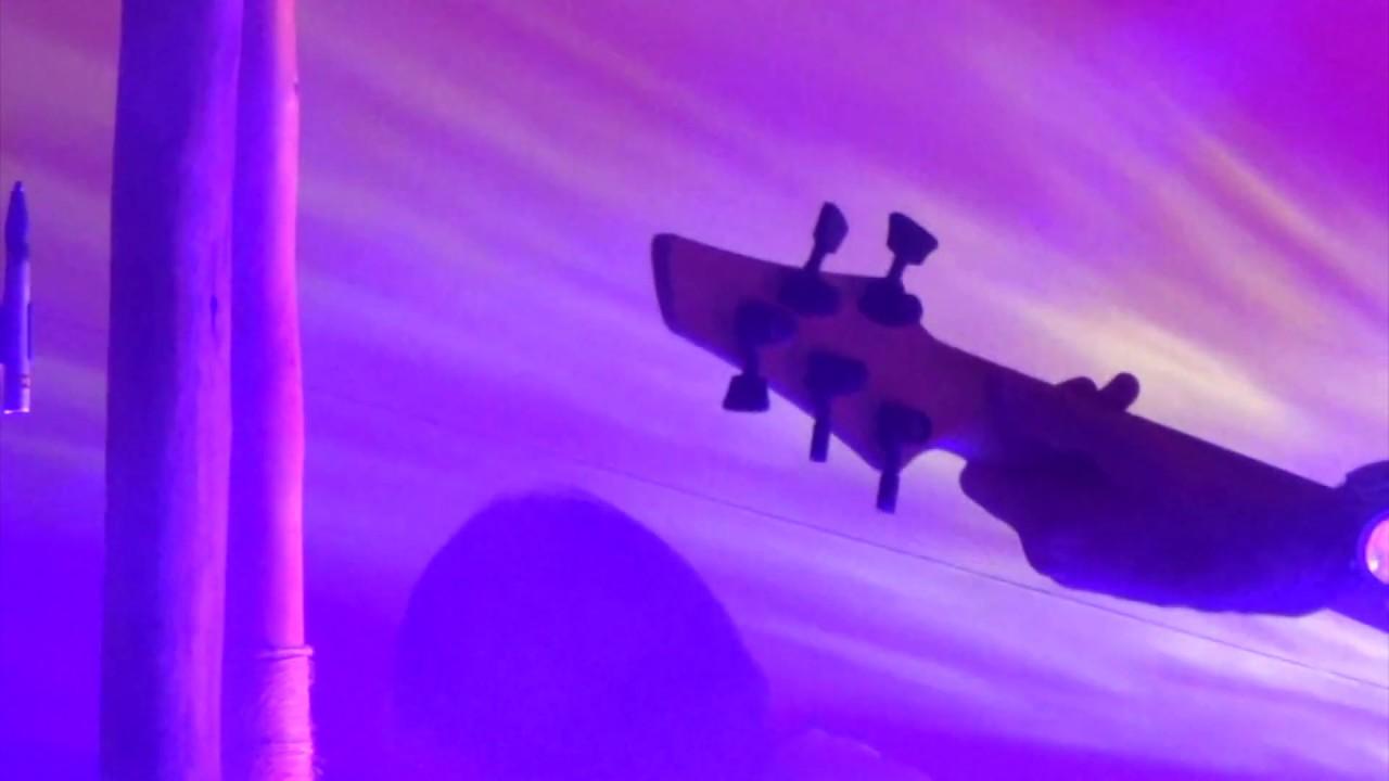 Dib Spencer & Trance Hill @ Fusion Festival 2019 [6/29/2019]