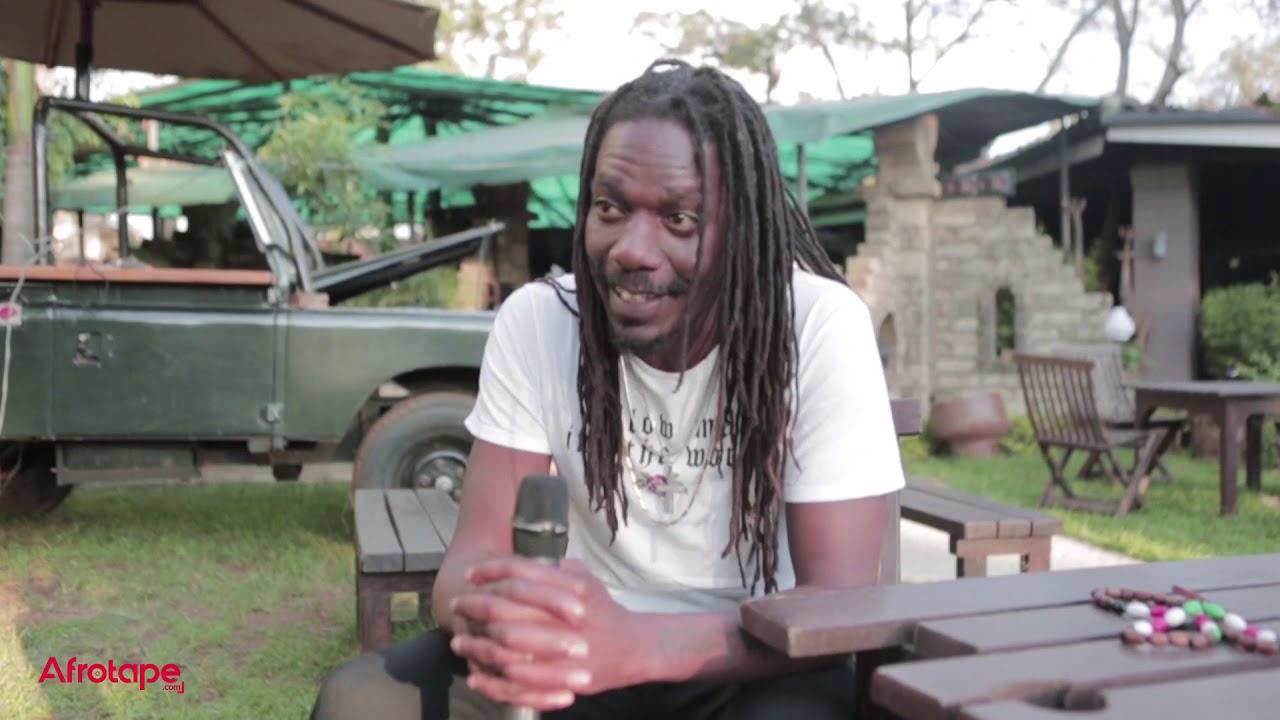 Kenyatta Hill - Marijuana Needs To Be Legalised [11/6/2019]