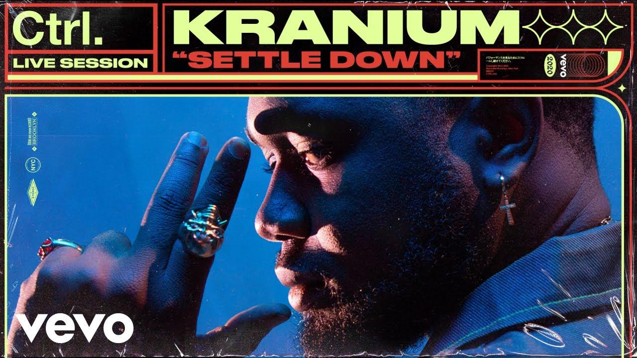 Kranium - Settle Down (Live Session) [3/18/2020]