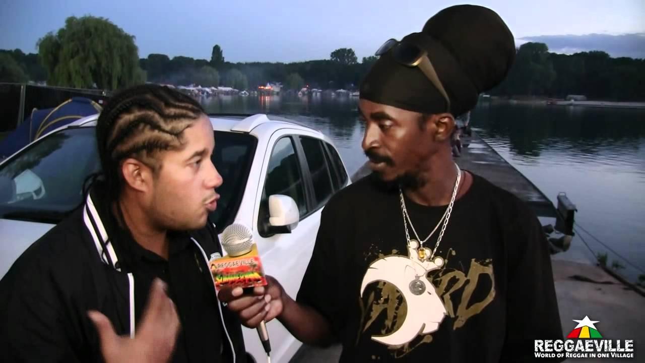 Interview: Don Corleon @ SummerJam [7/7/2012]