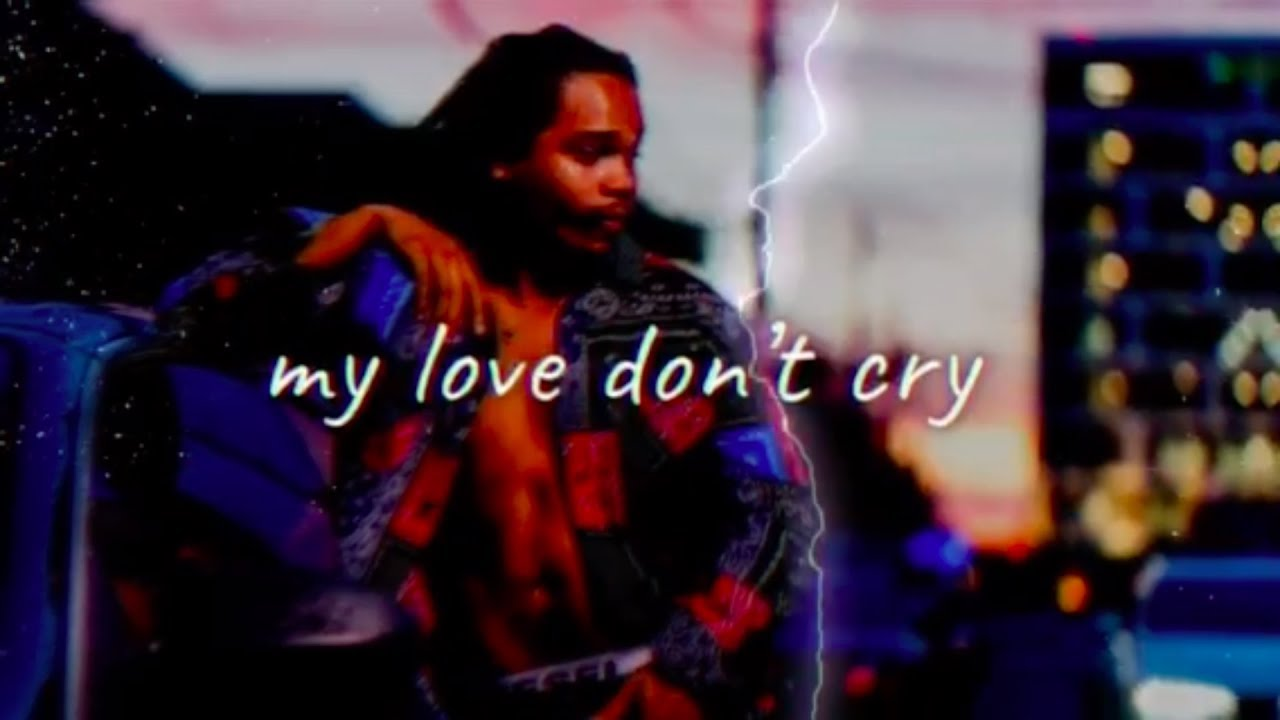 Yohan Marley feat. Satori - Cry For Me (Lyric Video) [1/10/2020]