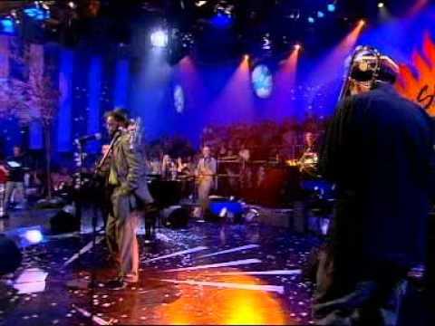 Prince Buster - Barrister Pardon @ Jools' Spring Hootenanny [4/1/2003]