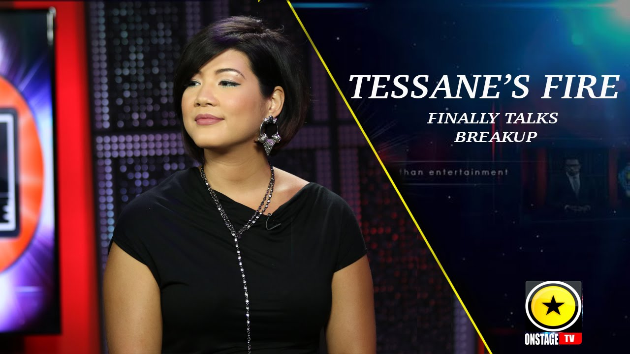 Interview with Tessanne Chin @ Onstage TV [5/9/2015]