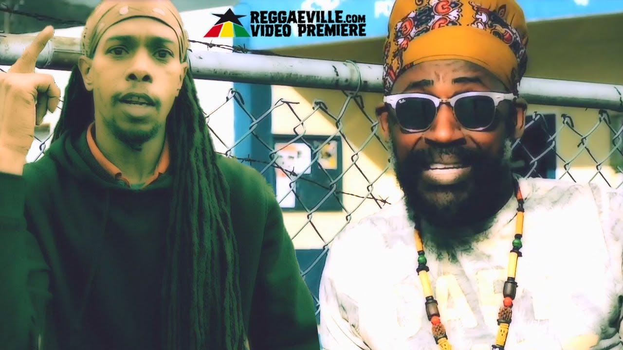 Jah Mirikle & Lutan Fyah - Struggle Is Real [9/25/2020]