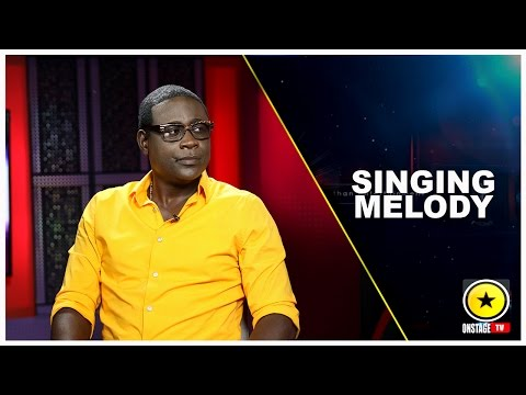 Interview with Singing Melody @ Onstage TV [11/21/2015]