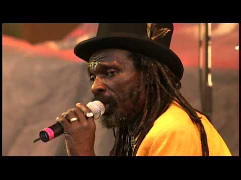 Culture - International Herb @Reggae On The River 2003 [8/1/2003]
