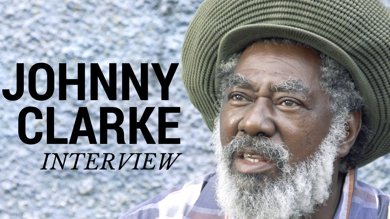 Interview with Johnny Clarke #1 @ I NEVER KNEW TV [3/23/2017]