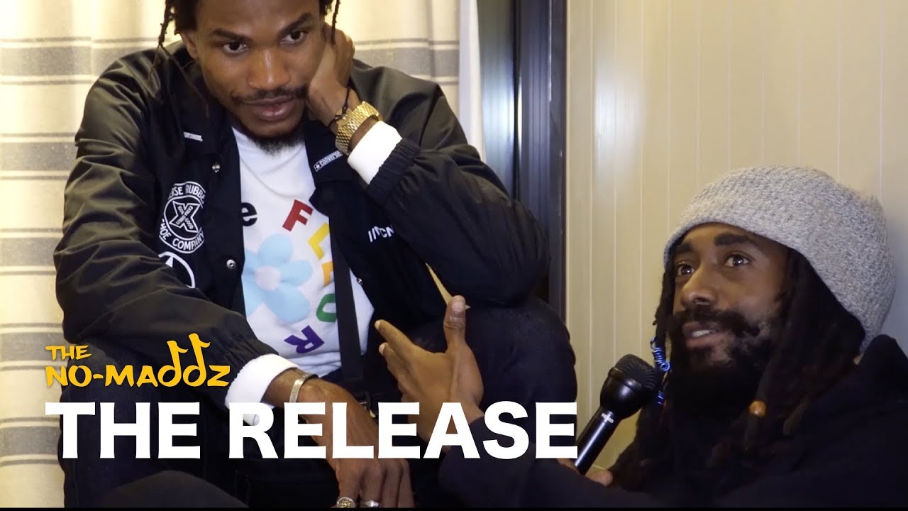 No-Maddz Interview @ The Release [11/9/2019]
