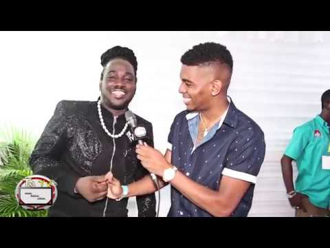 I Octane Interview With TMTV @ Reggae Sumfest 2018 [7/20/2018]