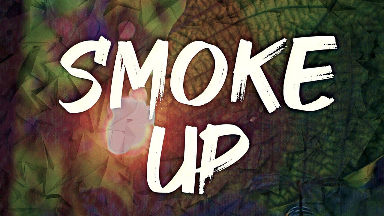 Ondubground & Kaly Live Dub feat. Rod Taylor - Smoke Up (Remix) [Lyric Video] [1/11/2021]