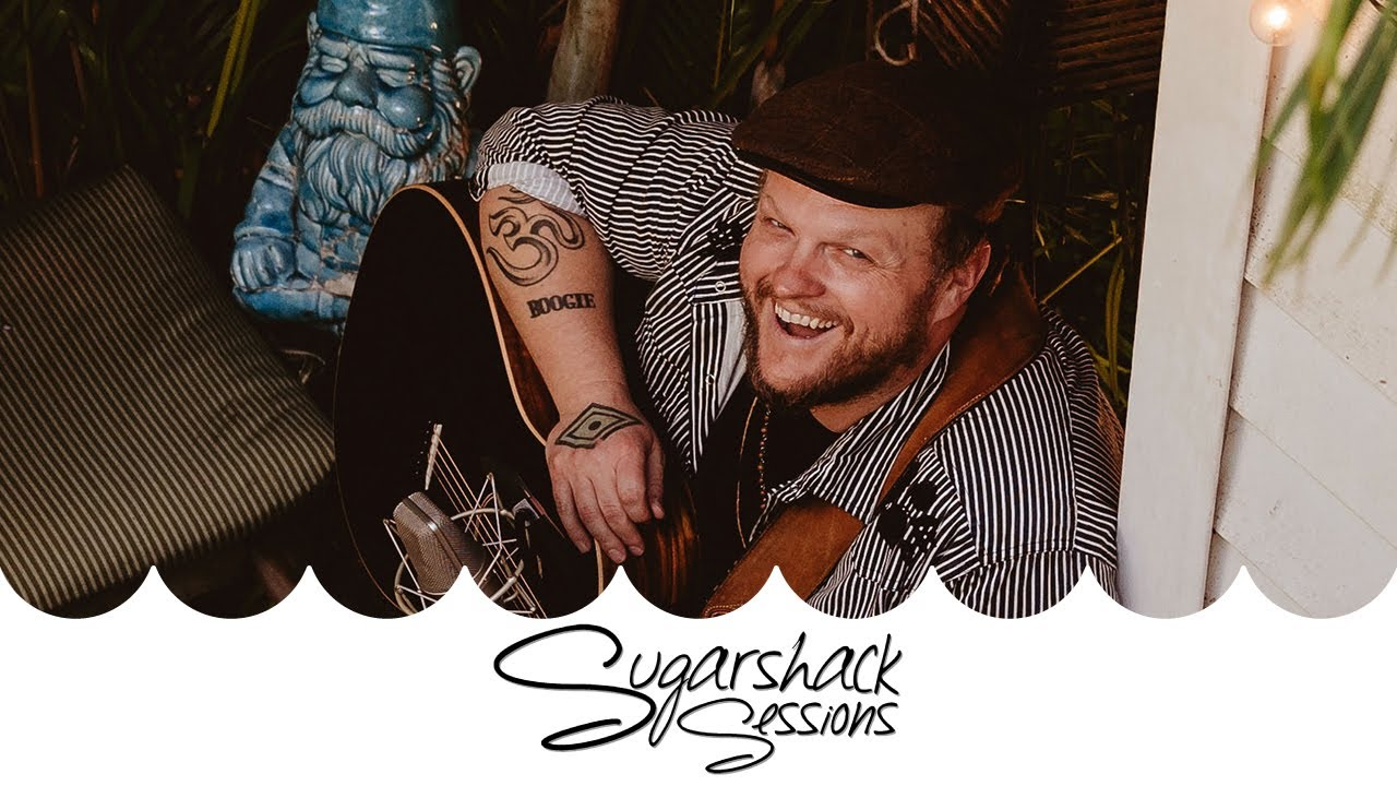Cas Haley - Every Road I'm On @ Sugarshack Sessions [6/7/2021]