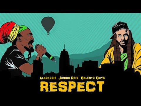 Salento Guys vs Alborosie & Junior Reid - Respect [9/4/2015]