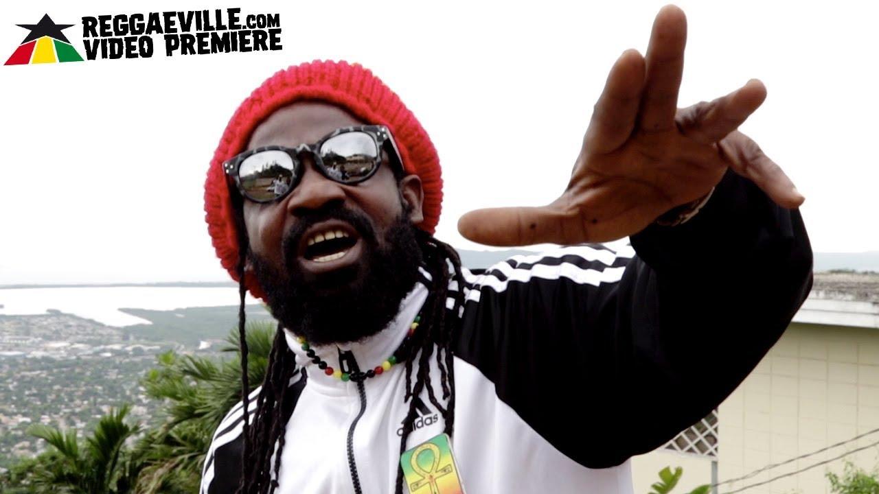 Fyah George - Love of Jah [2/12/2019]