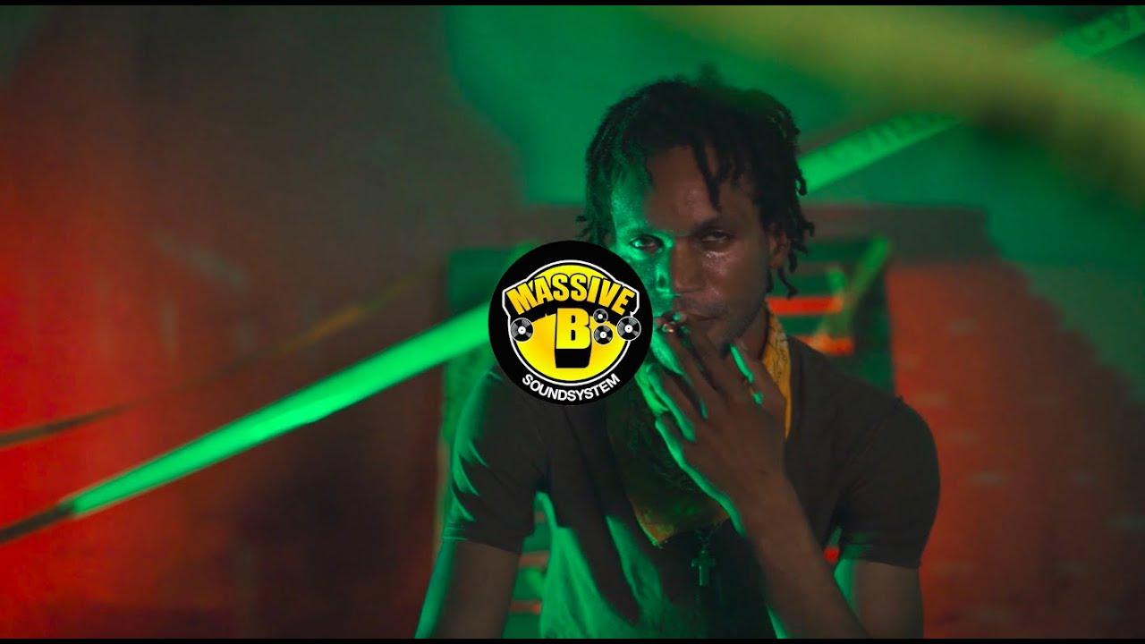 Vybz Kartel & Massive B feat. Lisa Mercedez & Sikka Rymes - Badman Remix [12/18/2020]