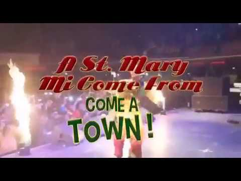 A St. Mary Mi Come From 2018 (Trailer) [10/22/2018]