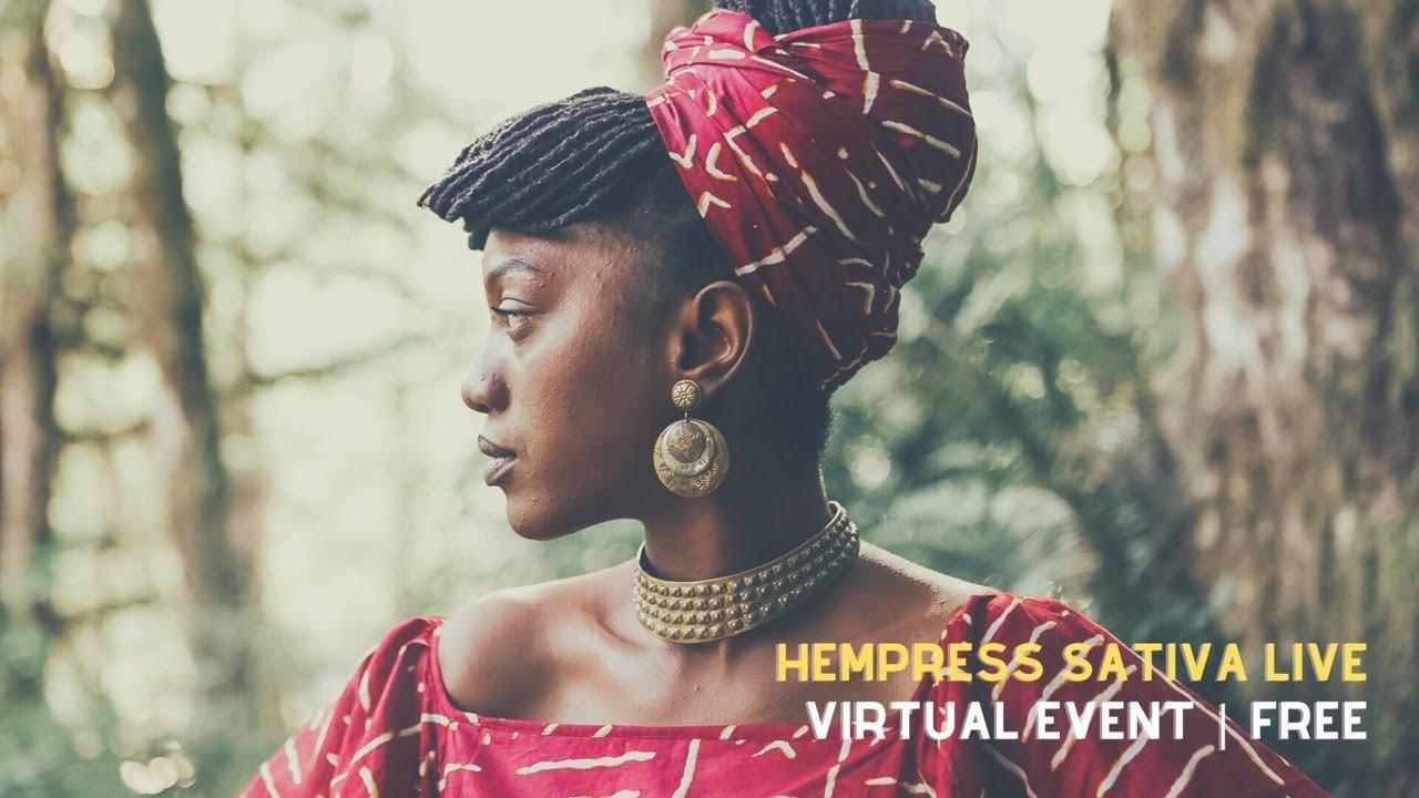 Hempress Sativa - Live 2021 [2/19/2021]