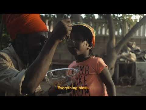 Akae Beka feat. Tiken Jah Fakoly - Everything Bless [8/13/2020]