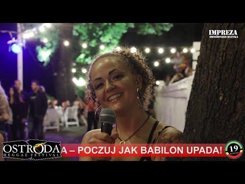 Ostróda Reggae Festival 2019 (Promo Trailer) [6/18/2019]