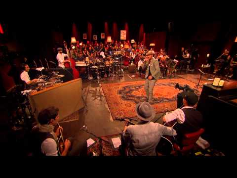 Gentleman - It No Pretty @ MTV Unplugged [11/14/2014]