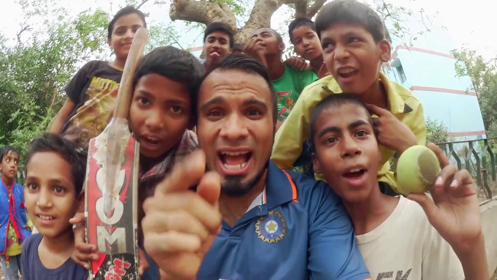 Reggae Rajahs - Champion (India Refix) [5/30/2016]