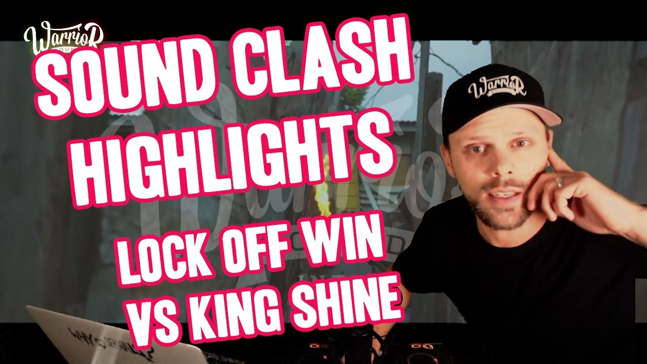Warrior Sound vs King Shine - Highlights Clash of the 1 Man Army [10/24/2020]