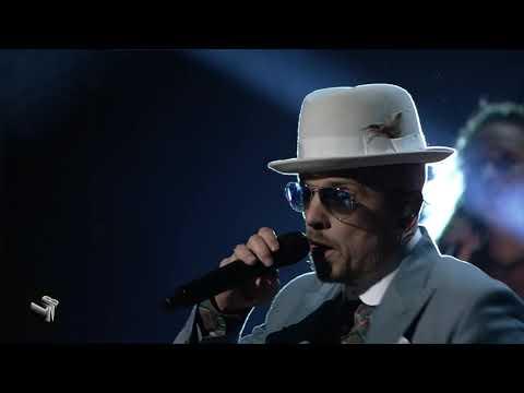 Jan Delay feat. D-Flame - King In Meim Ding @ Late Night Berlin [5/25/2021]