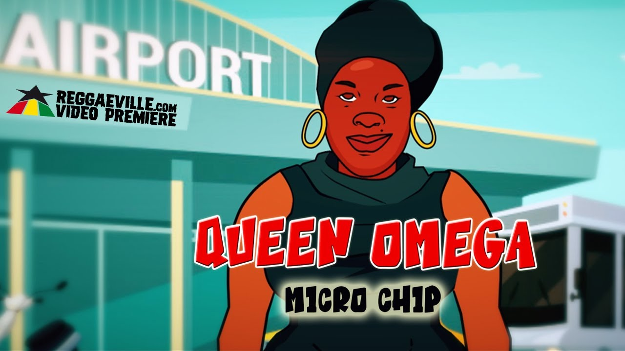 Queen Omega - Micro Chip [12/3/2020]