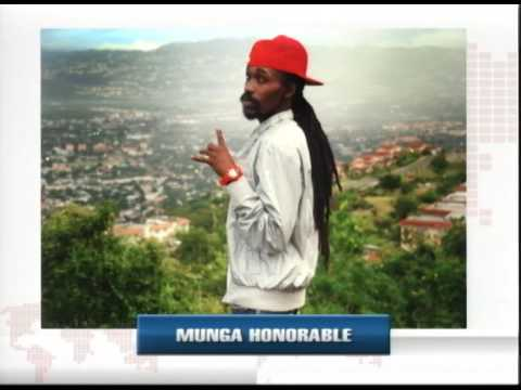 Munga Charged With Murder (TVJ Prime Time News) [5/28/2017]