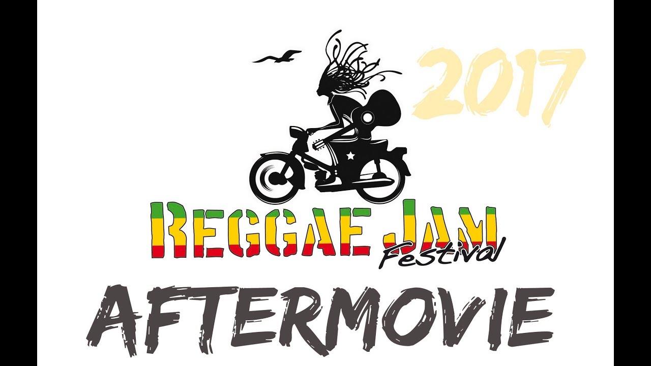 Reggae Jam 2017 - Aftermovie [1/4/2018]