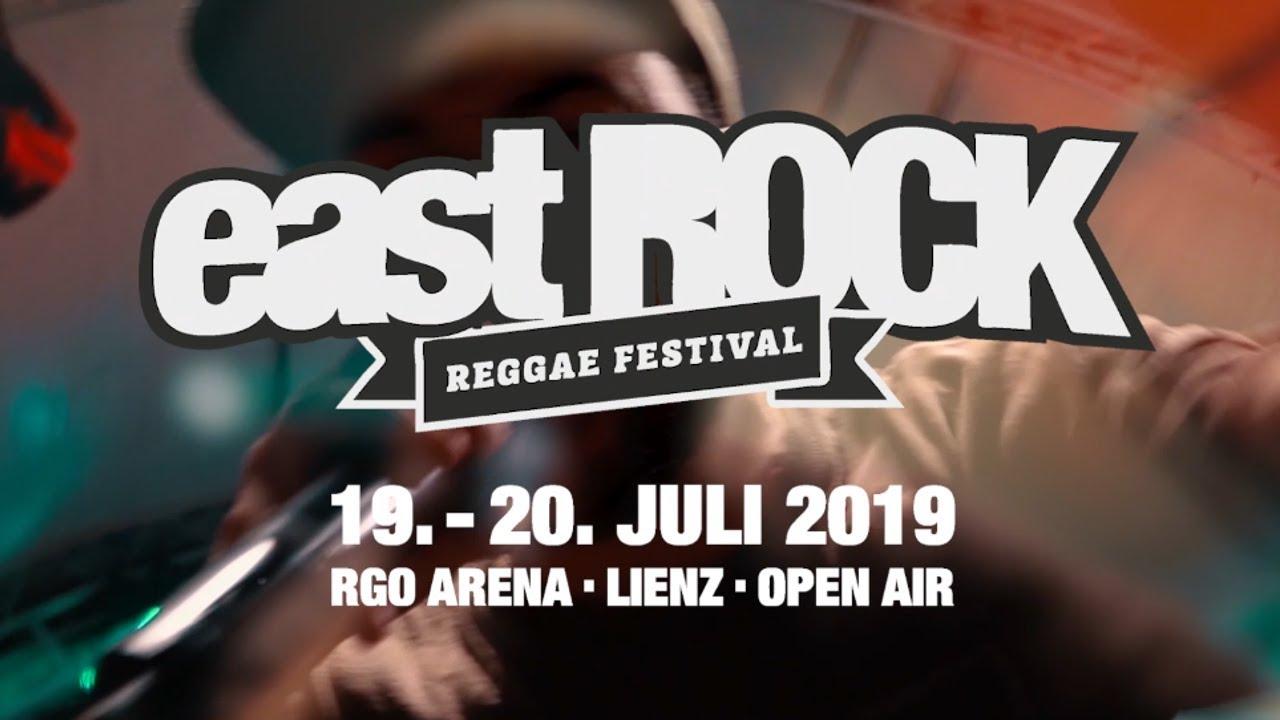Eastrock Reggae Festival 2019 (Trailer) [3/13/2019]