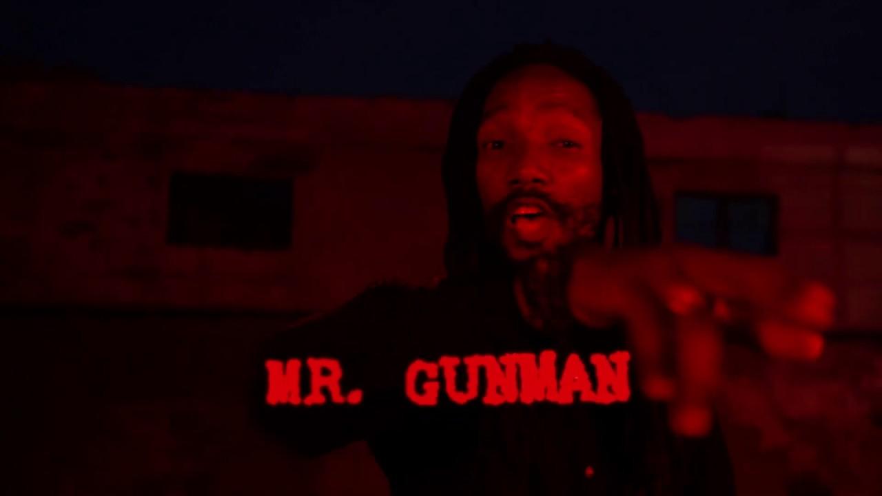 Kabaka Pyramid - Mr Gunmen [6/22/2019]