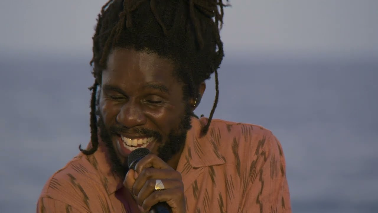 Chronixx - Skankin' Sweet (Livestream from Jamaica) [4/12/2021]