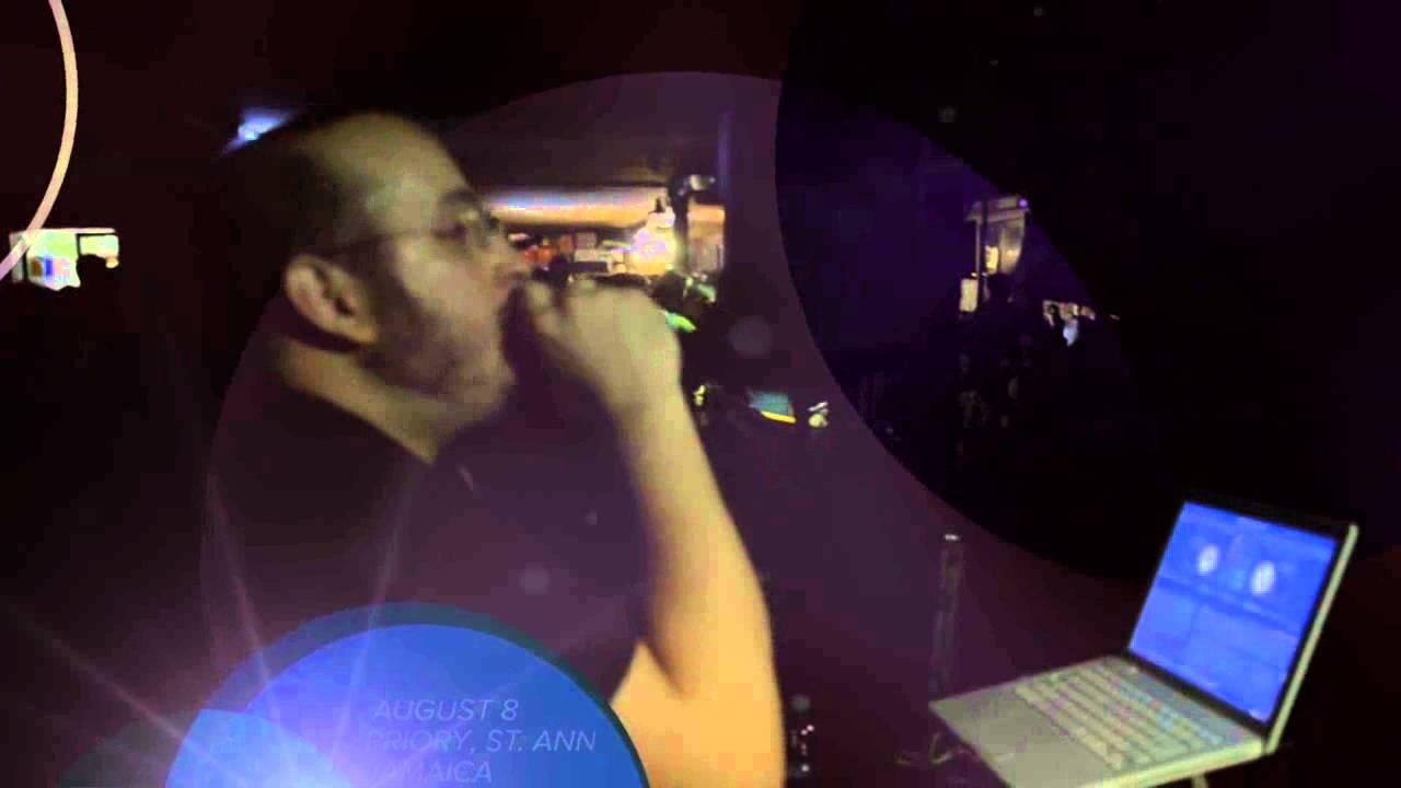 Heavy Hammer @ Jamaica Sound System Festival (Drop) [7/28/2015]